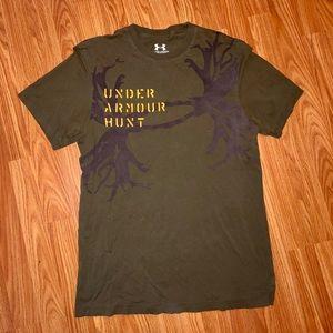 [Under Armour] UA Hunt Shirt